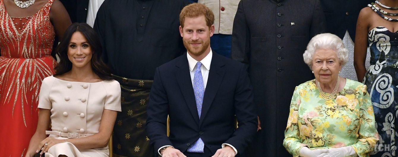 Чи повернуться Гаррі та Меган до  Великої Британії на похорон принца Філіпа