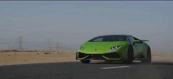 Авто для відео