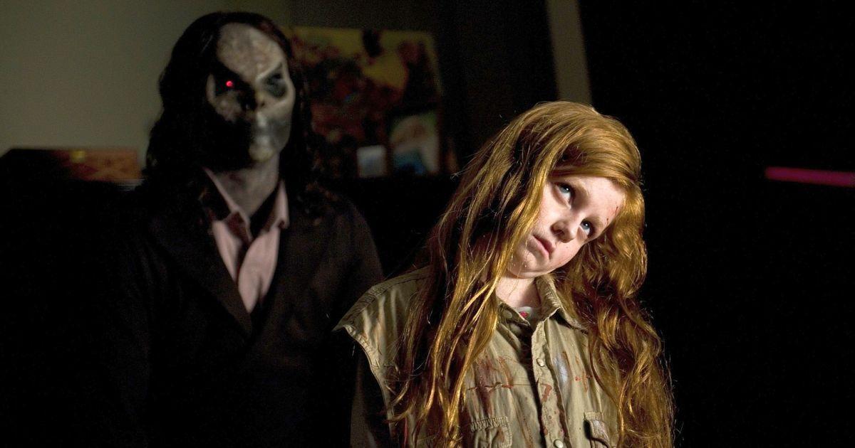 Страшно і лячно: науковці назвали топ-10 фільмів жахів