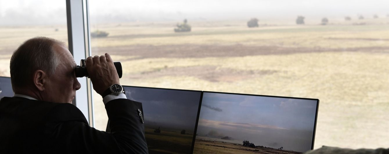 ЗМІ повідомляють про активізацію російських військ у Придністров'ї: фото і відео