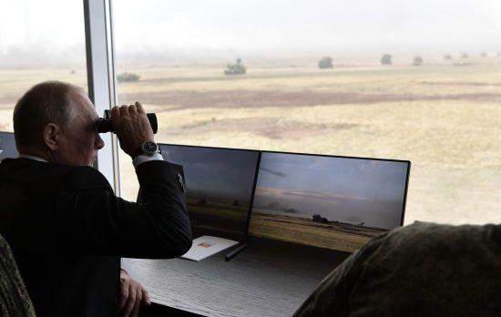 СМИ сообщают об активизации российских войск в Приднестровье: фото и видео