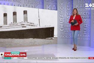 """Интересные факты о съемках легендарного """"Титаника"""" – Киновлог"""