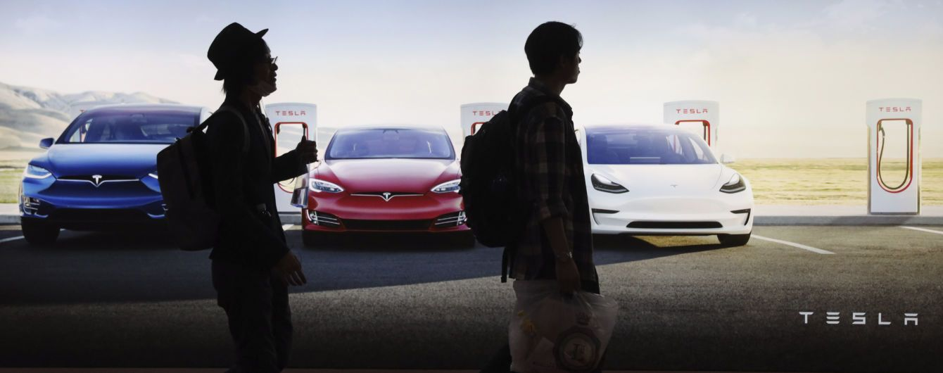 В Китае установлен исторический рекорд по продаже авто