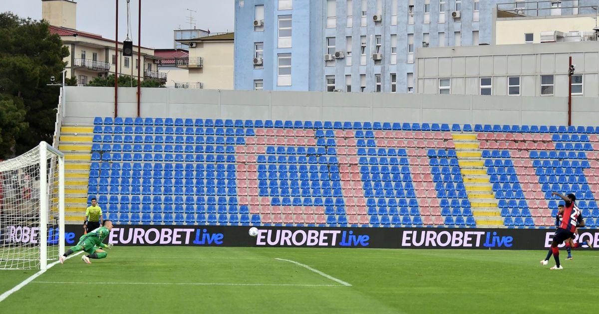 Серія А онлайн: результати матчів 30-го туру Чемпіонату Італії з футболу