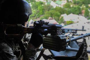 На Донбассе в результате вражеского обстрела погибли двое украинских военных, еще один — тяжело ранен