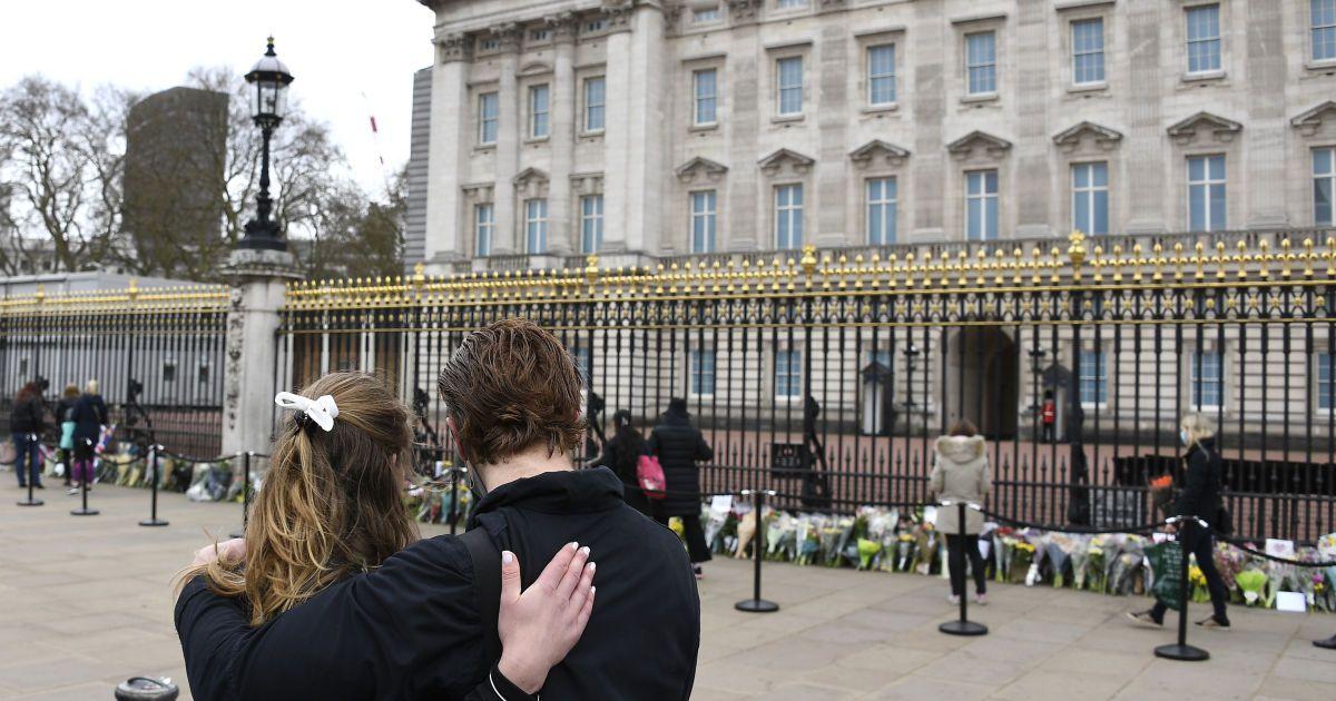 У центрі Лондона встановлять пам'ятник принцу Філіпу: подробиці