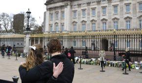 В центре Лондона установят памятник принцу Филиппу: подробности