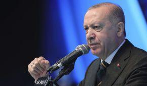 Ердоган: Ситуацію на Донбасі треба вирішувати в мирний спосіб