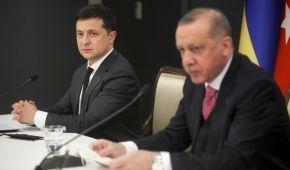 Зеленський: Партнерство України і Туреччини існує не на словах, а підкріплене реальними справами