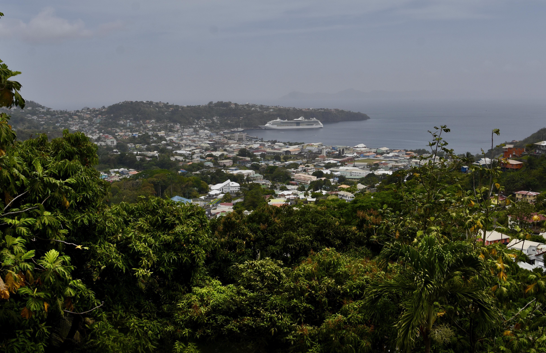 вулкан на Карибах_4