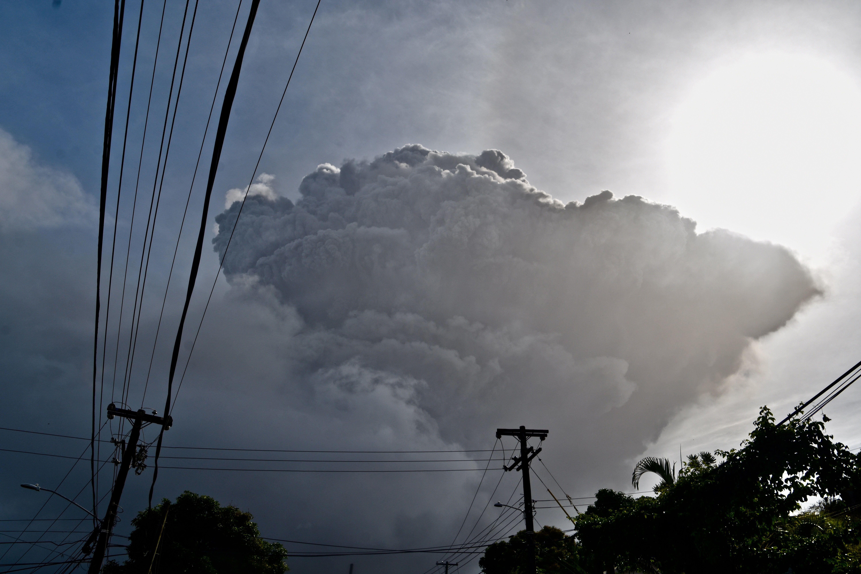 вулкан на Карибах_2