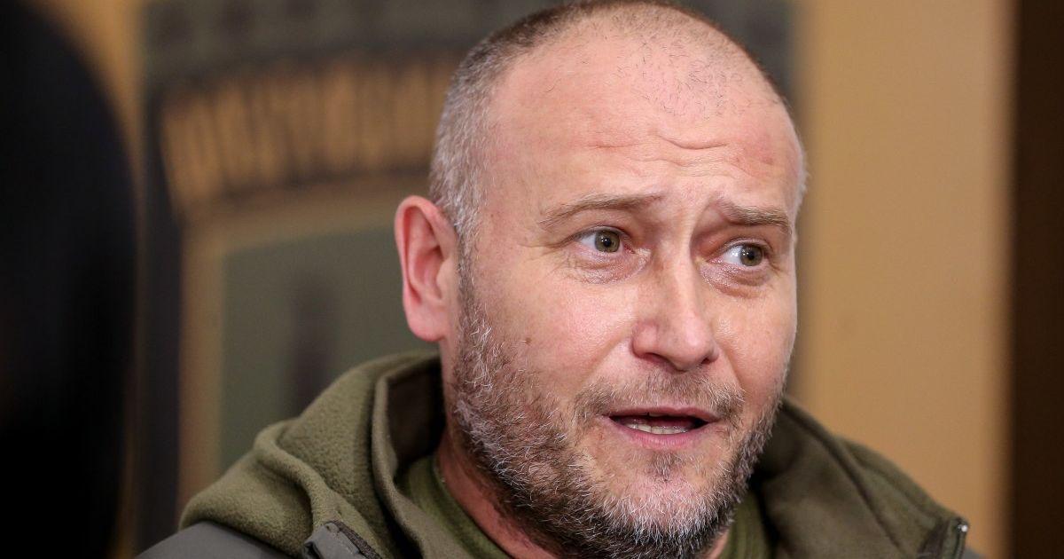 """Приклад Сребреніци — недоречний: Ярош прокоментував закиди пропаганди РФ про """"звірства"""" на Донбасі"""