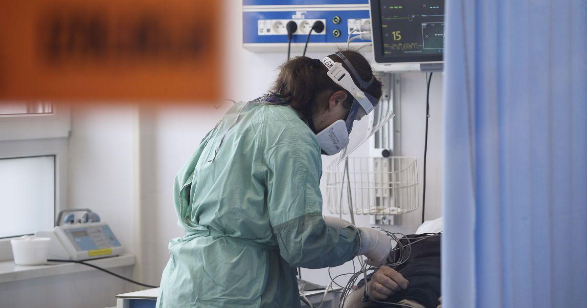 Британський штам коронавірусу: вчені спростували високу смертність