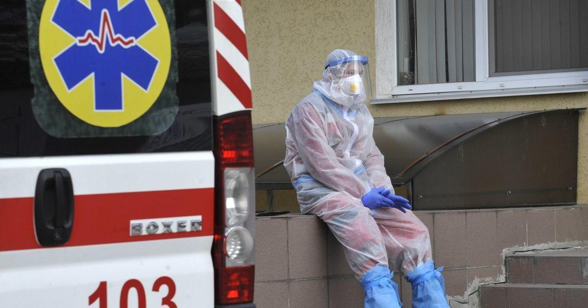 Стало известно, сколько людей заразились коронавирусом в Киеве — статистика на 11 апреля