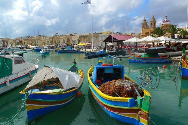 Мальта заплатить туристам до 200 євро за відпочинок: які умови