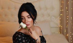 Анастасія Приходько прокоментувала секс-скандал колишнього продюсера Костянтина Меладзе