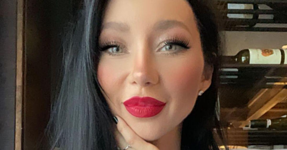 Очень смело: Полина Логунова показала свое обнаженное фото