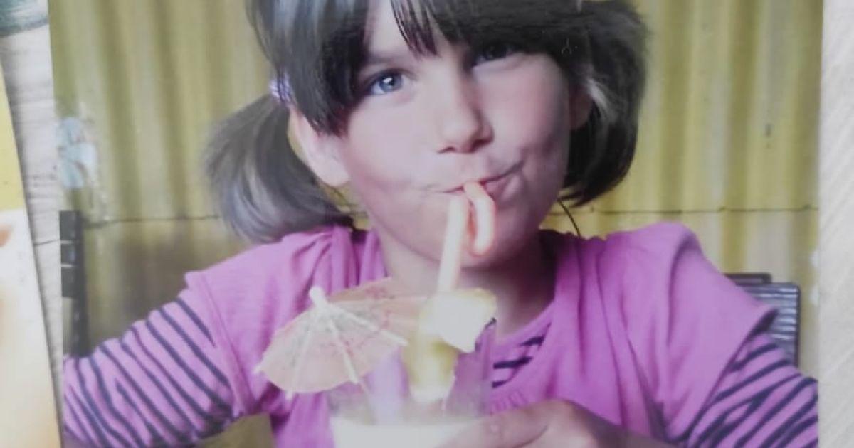 Вийшла з дому і зникла: у Львівській області поліція розшукує 11-річну дівчинку