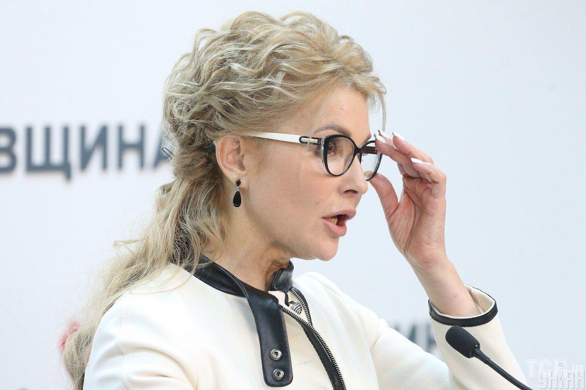 Юлія Тимошенко_4