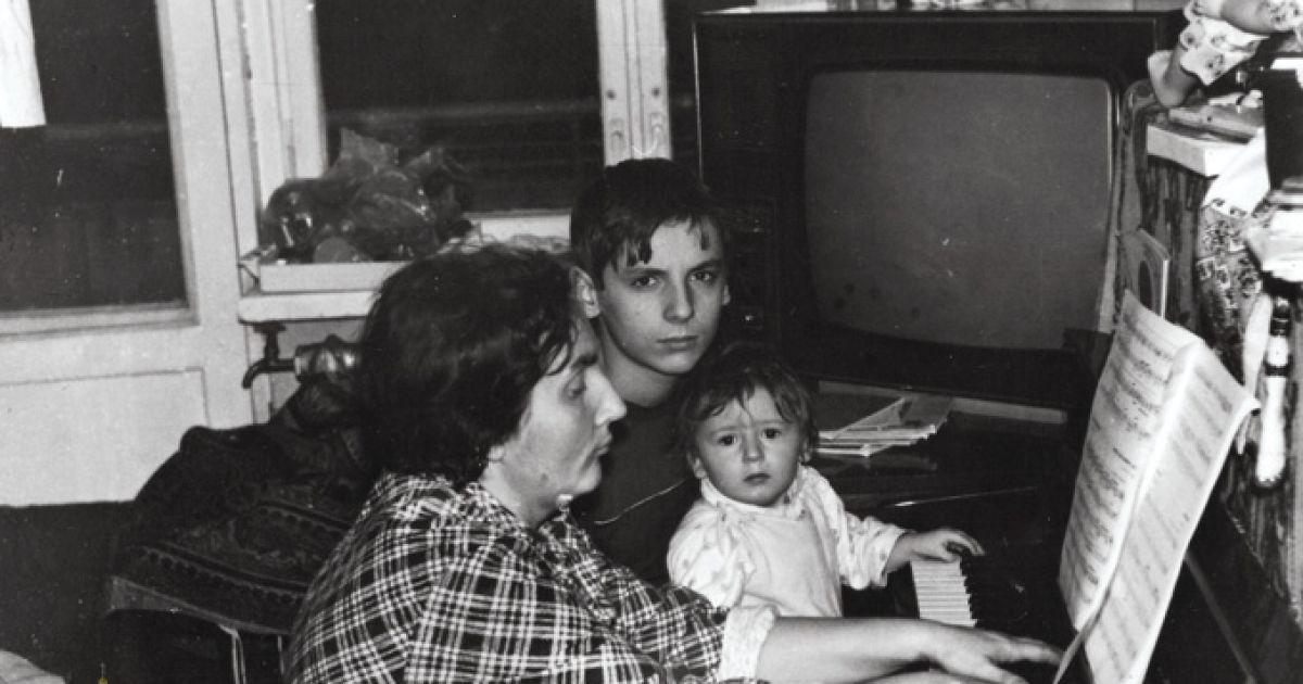 Померла мама глави УГКЦ Блаженнішого Святослава
