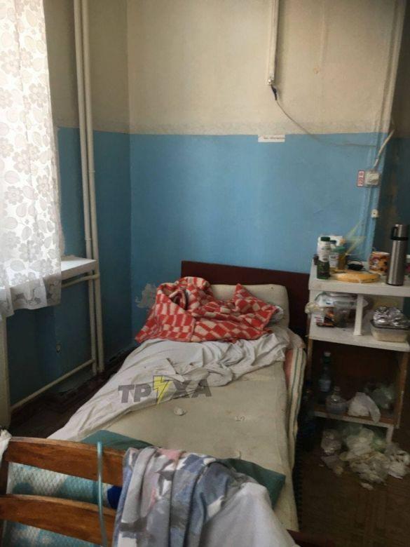 обласна лікарня Харкова фото Телеграм