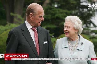 Какие факты из жизни принца Филиппа стали самыми интересными