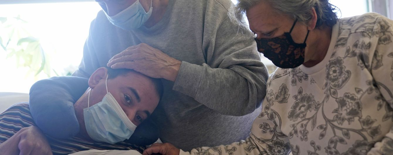 """""""Летальність була б вища в десятки разів"""": медик пояснив необхідність використання технічного кисню"""