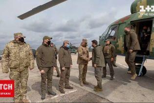 Новости мира: Россия не заметила запроса от президента Украины для обсуждения эскалации на Донбассе