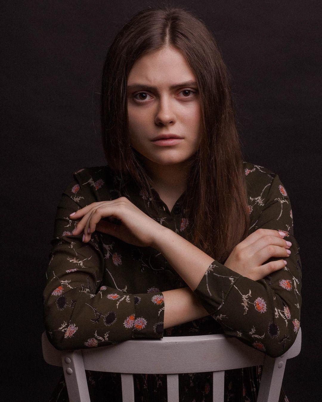 Анна Борисюк