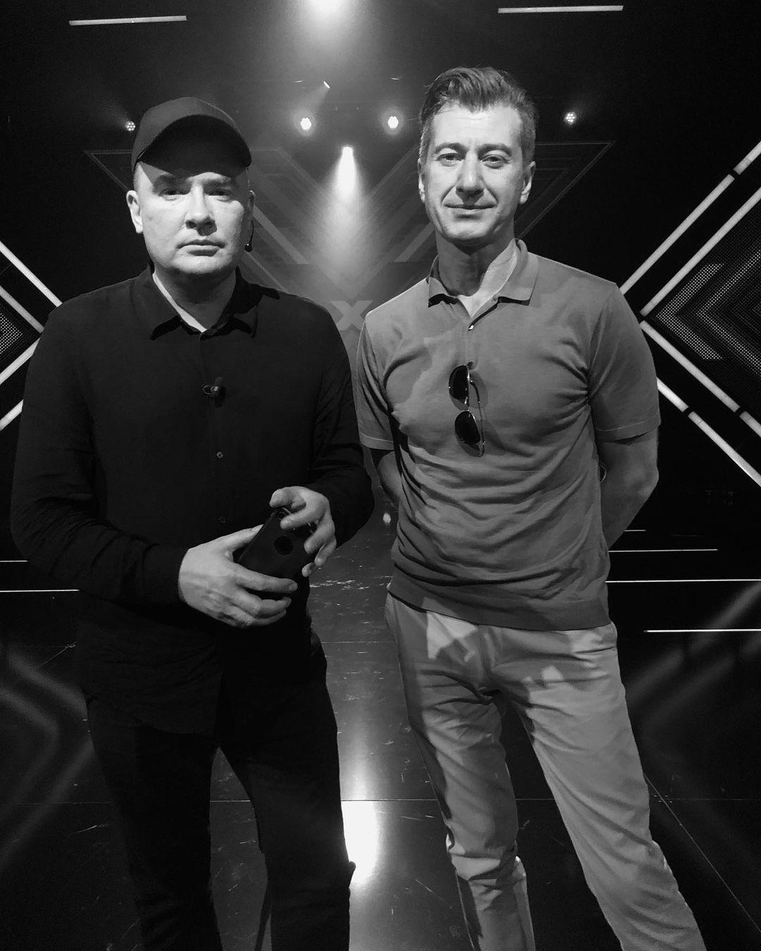 Юрій Нікітін та Андрій Данилко_2