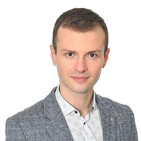 Олександр Лисий
