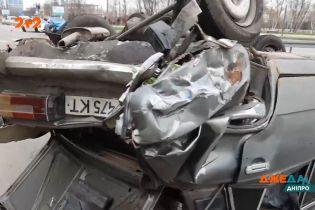 "ДТП с дорог Украины – ""ДжеДАИ"" за 12 апреля 2021 года"