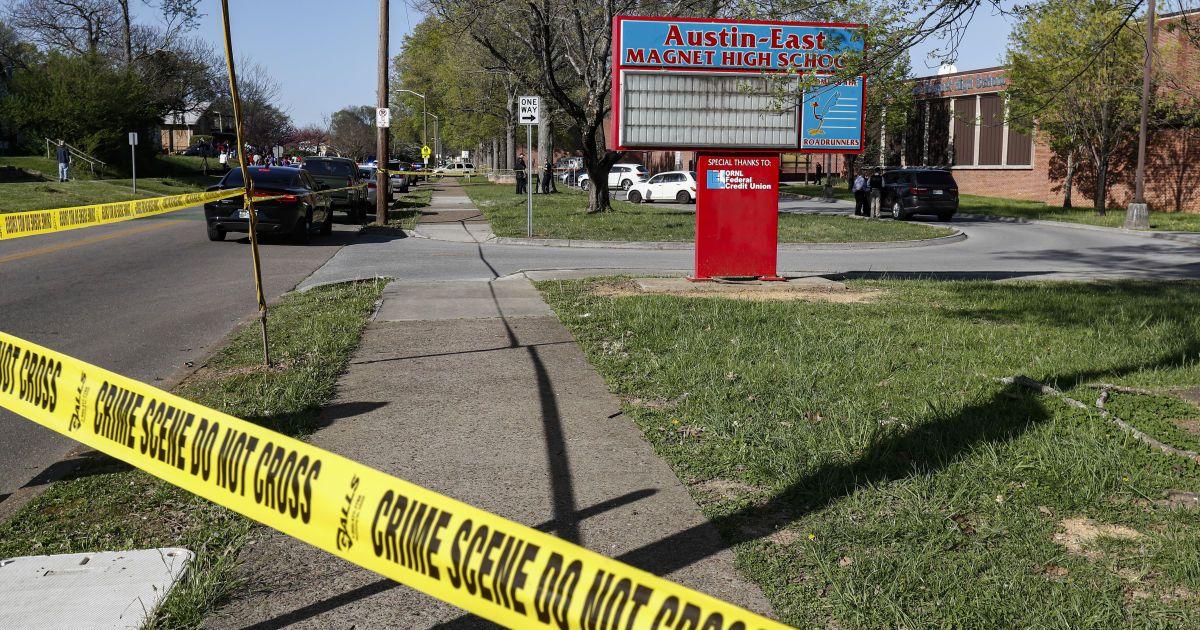 Стрілянина в США: вогонь по поліцейських відкрив учень