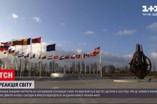 Новости Украины: Дмитрий Кулеба поехал в Брюссель на заседание комиссии Украина-НАТО