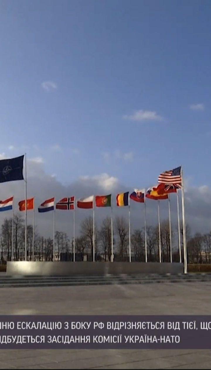Новини України: Дмитро Кулеба поїхав до Брюсселю на засідання комісії Україна-НАТО