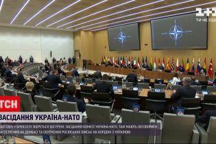 Новости мира: в Брюсселе соберется экстренное заседание комиссии Украина-НАТО