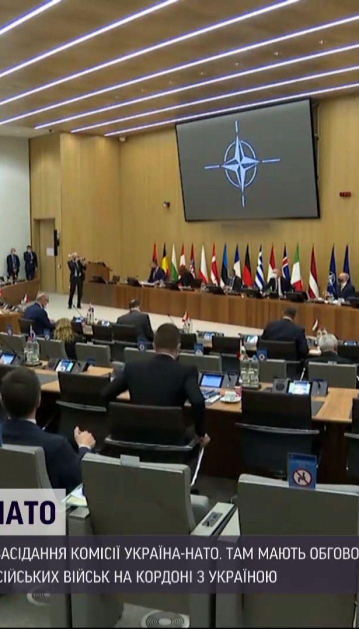 Новини світу: в Брюсселі збереться екстрене засідання комісії Україна-НАТО