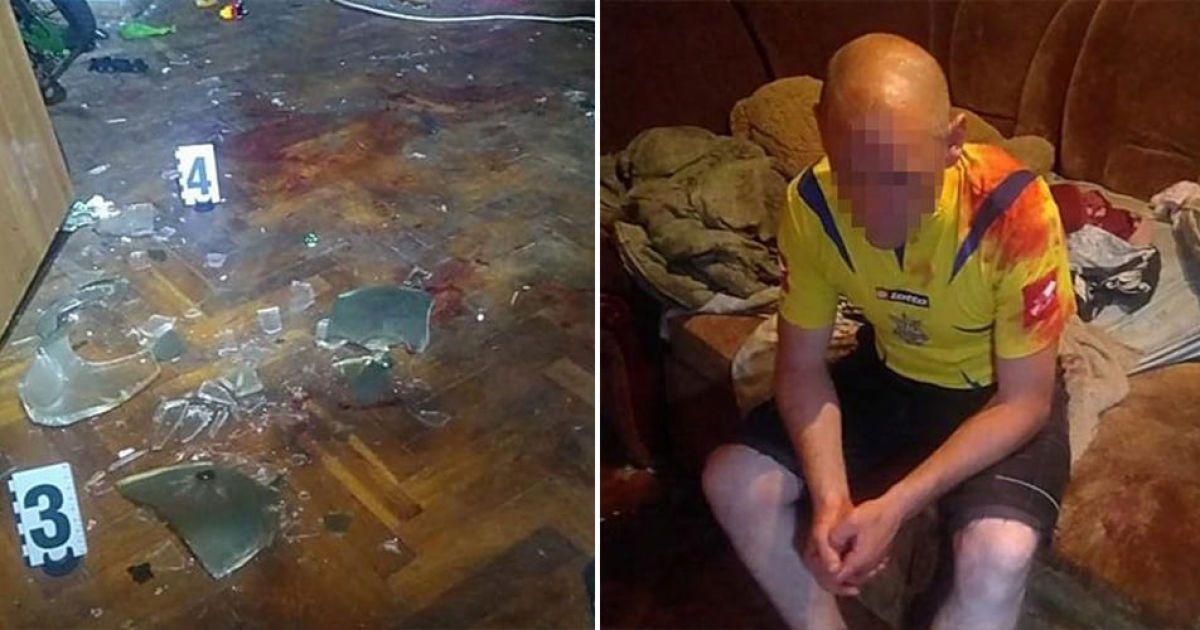 Убивство 6-річного хлопчика у Києві: зловмисник отримав вирок