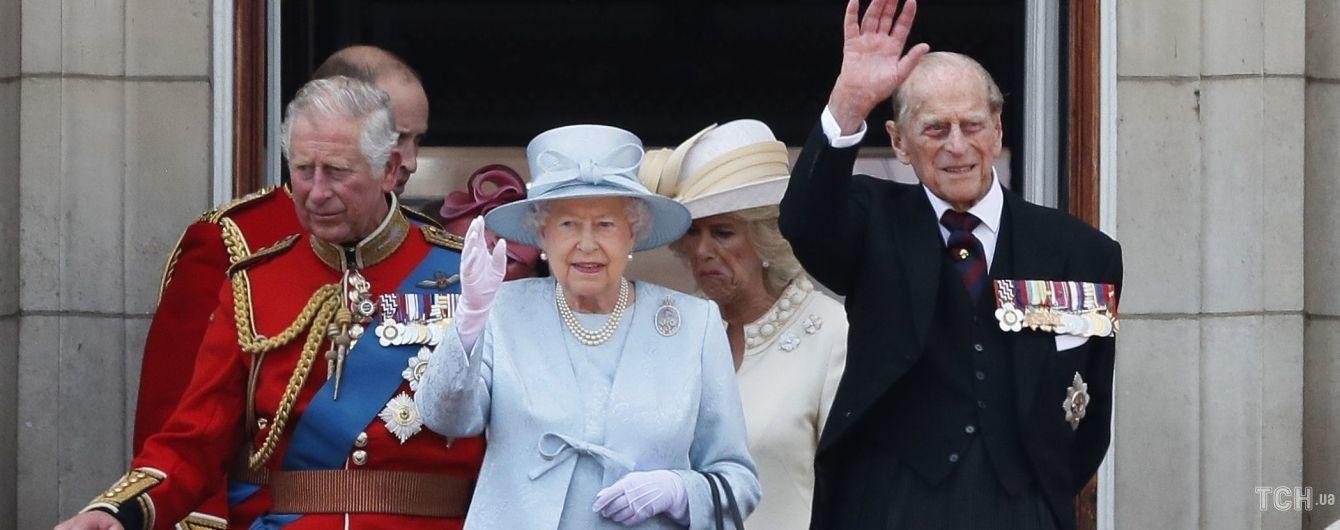 Стали известны три последние просьбы принца Филиппа