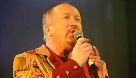 """У Мінську помер соліст гурту """"Пісняри"""""""