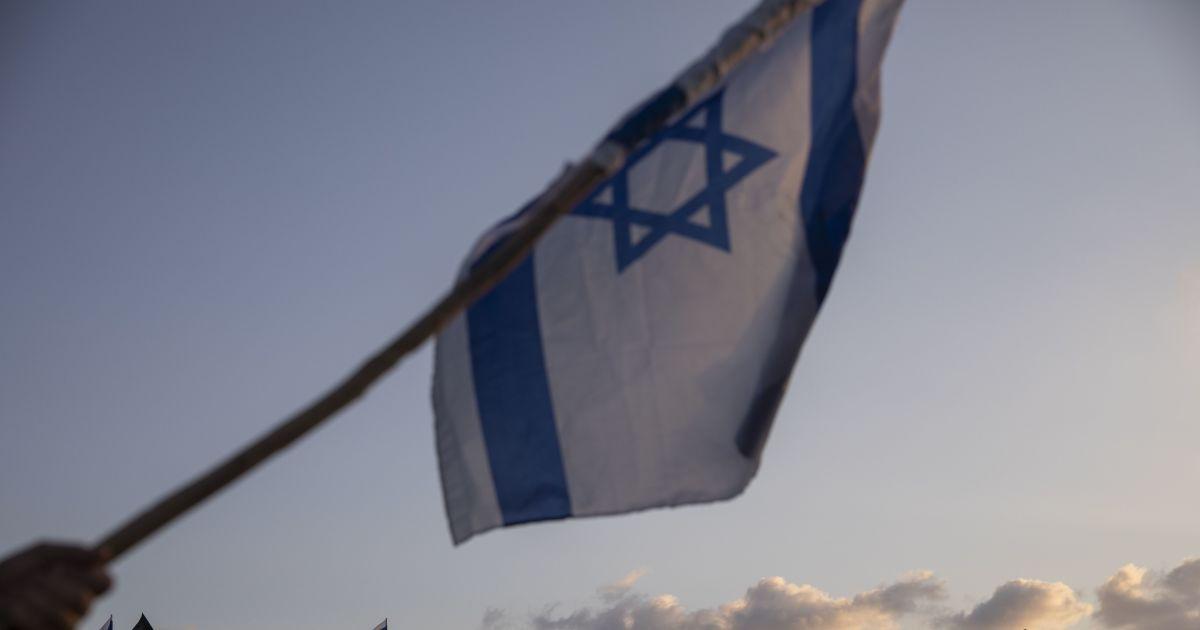 Израиль ответил на ночной обстрел: подробности