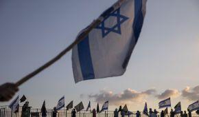 Ізраїль відповів на нічний обстріл: подробиці