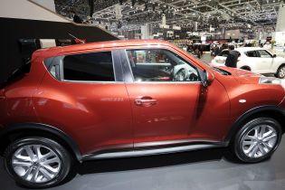 Nissan розширить лінійку електромобілів у Європі новою моделлю: що відомо
