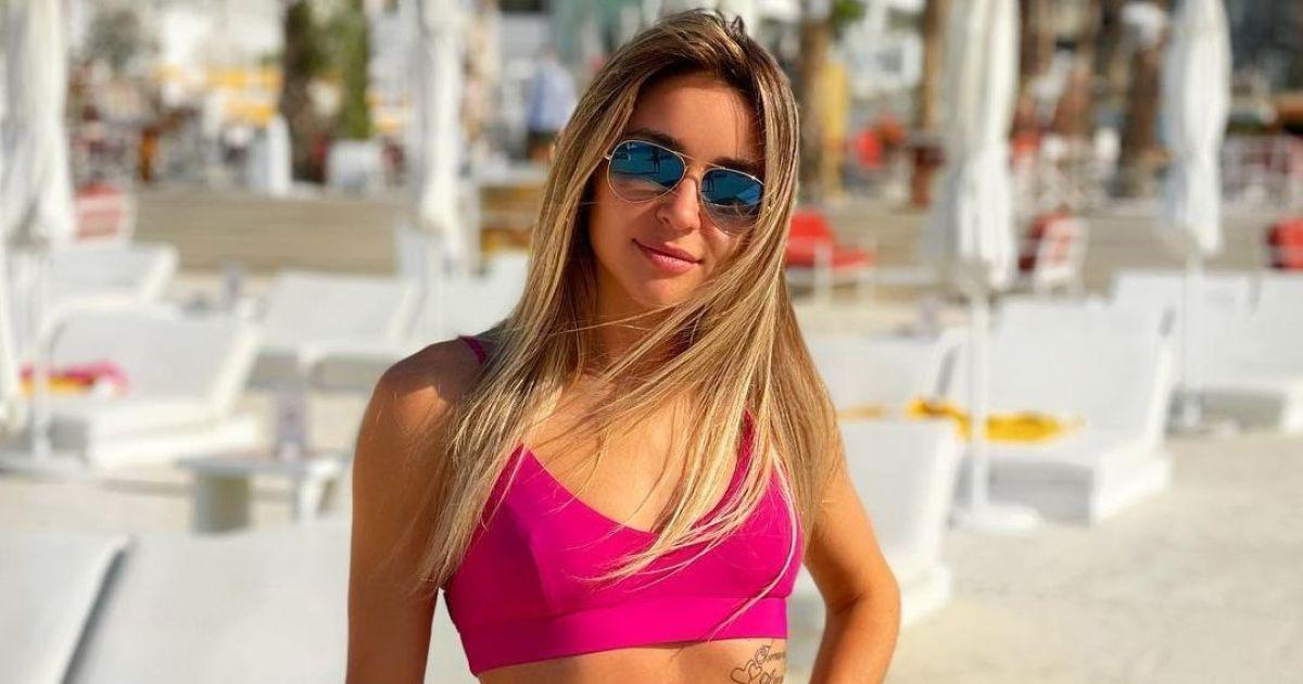 """""""Достойна восхищения"""": звезда украинского карате продемонстрировала идеальную фигуру в купальнике"""