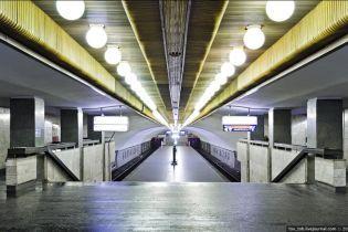 На трех станциях киевского метро скорректировали работу вестибюлей