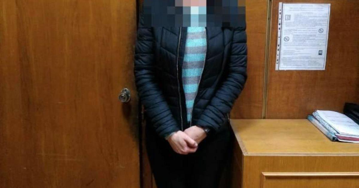 В Киеве бывшая сотрудница после освобождения похитила из офиса фирмы 1,2 миллиона гривен фото, видео