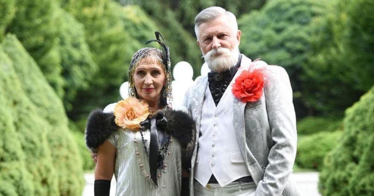 """Звезда """"Папика"""" Стас Боклан показал свою жену, с которой уже 35 лет вместе"""