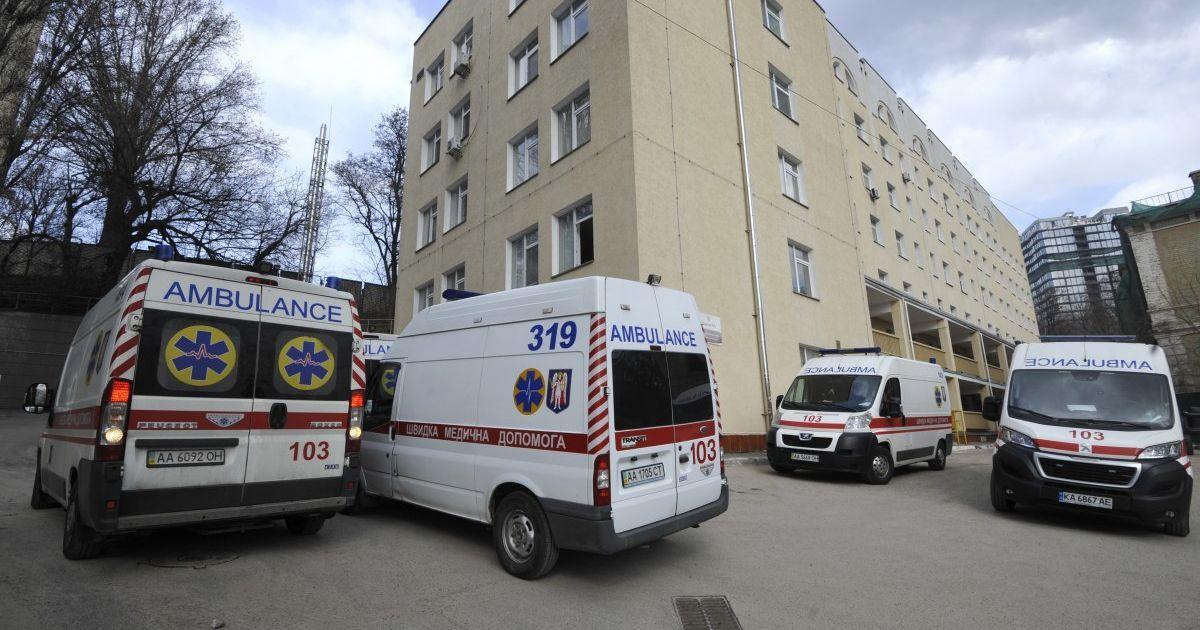 В Україні хочуть запровадити посаду медичного омбудсмена