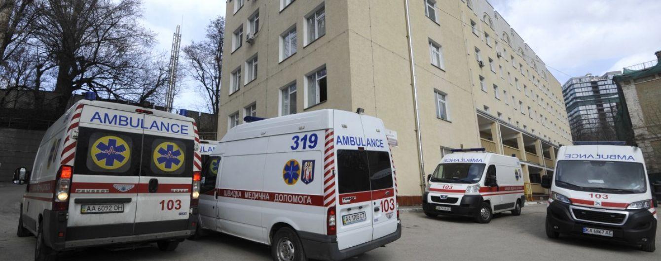 Коронавірус в Україні сьогодні: статистика на 16 квітня