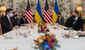 Кулеба очертил ключевые вопросы, в которых США поддержали Украину